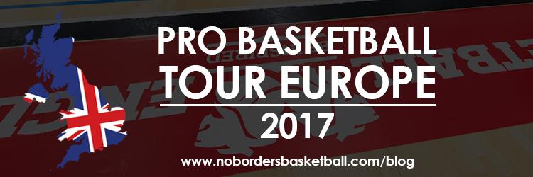 No Borders Basketball Pro Tour 2017